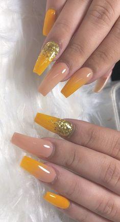 Pin by Magic You & Me on CRaZy - ( Nails ) Fabulous Fun . Nail Desing nail designs 4 you Glam Nails, Dope Nails, Nails On Fleek, Glitter Nails, Gorgeous Nails, Pretty Nails, Hair And Nails, My Nails, Pedicure Nails