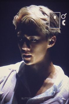 Sehun - 151017 Exoplanet #2 - The EXO'luXion in Guangzhou Credit: Butterfly4ever12.