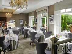 Today's Luxury Escapes Travel Deal: Award-Winning Manor Stay in the Heart of Historic Cork . Buy Now & Save on Luxury Escapes Travel Deals. University College Cork, Cork City, Tall Windows, Luxury Escapes, Private Garden, Sit Back, In The Heart, Table Decorations, Dining