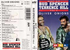 MC - Best of Bud Spencer und Terence Hill Vol. 2 - Bud Spencer / Terence Hill - Datenbank