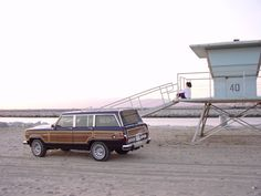 Jeep Wagoneer- wanted one since the 80's and would love to find an all original and work on!! White, navy or black please.
