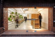 ReSONO, Shinagawa, 2014 - YAMAZAKI KENTARO DESIGN WORKSHOP