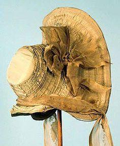 Bonnet 1830 augustaauctions