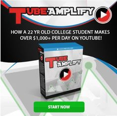 "What is ""Tube Amplify""? ""Tube Amplify"" is the exact system used by top YouTuber Parker Nirenstein  to create and grow his channel (Vehicle Virgins) from the ground up to where it is now  with over 400,000 subscribers and the 4th most profitable channel in his niche. Best Seo Tools, Free Seo Tools, College Students, Software, Day, Youtube, Vehicle, Channel, Create"