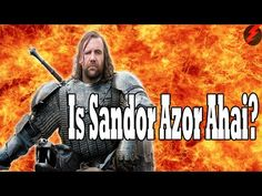 Azor Ahai The Unlikely (Game Of Thrones Season 7 Theories) - YouTube