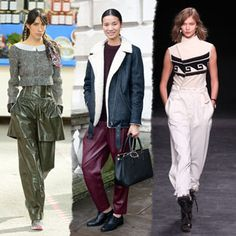 Trend-Report: Edle Baggy Pants  http://www.stylebook.de/fashion/Mode-Trends-Baggy-Pants-516666.html