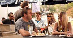 What to: Eat - It's Patio Weather, OKC