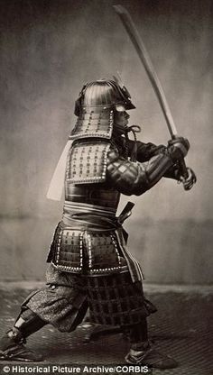 A little bit about lead poisoning throughout history, specifically how it may have affected the Samurai of Japan and caused birth defects.