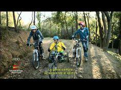 Anuncio Cola Cao - Daniel Stix // Energía para disfrutar 2013/2014 Discapacitat i esport