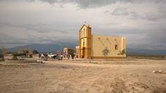 Mina N.L Mx, 48 km al norte de la ciudad de Monterrey