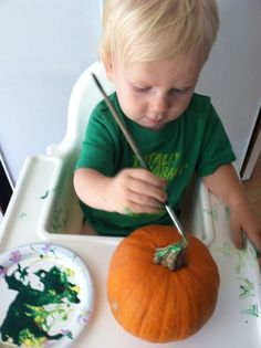 The Activity Mom: Crafts for Toddlers