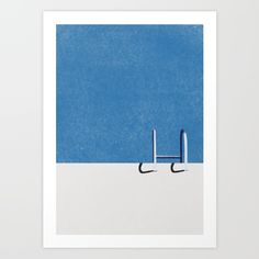 Buy Summer Is Ready! Art Print by .eg.. Worldwide shipping available at Society6.com. Just one of millions of high quality products available.
