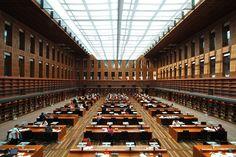 Dresden, Sächsische Landes- und Universitätsbibliothek