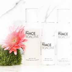 Welcome Spring with clear skin! Our Best-Selling Clear Face Kit comes with the Detoxifying Gel Cleanser, Clarifying Serum, and Soothing Day Cream Primer + SPF 46. #thephacelife #ph #phbalance #clearskin #healthyskin #beauty #health #wellness #pure #glow #antiaging #selflove #mindfulness #lifestyle #detox #natural #naturalskincare #skin #cosmetics #nontoxic #thephaceglow