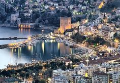Magic Antalya - LIF2014 Conference venue