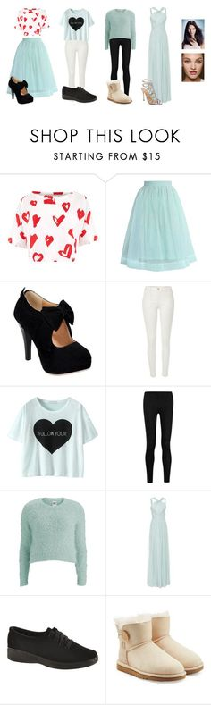 """Modern Eliza Hamilton-Schuyler 