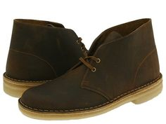 Clarks Desert Boot Taupe Distressed Suede - Zappos.com Free Shipping BOTH Ways $120