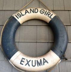 Island Girl indeed island girl