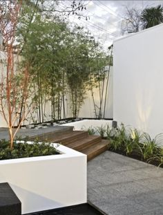 Contemporary garden patio living home decor gardens plants flowers diy outdoor house modern inspiration