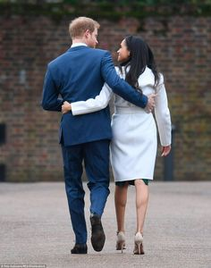The couple are set to appear on the BBC's Six O'Clock News later to give their first broad...