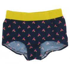 Name-it kids - Short Viona vogels navy