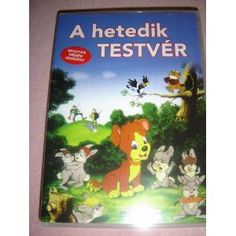A Hetedik testvér (1995) / Hungarian Cartoon / Region 2 PAL Hungarian release / Directors: Jenö Koltai Tibor Hernádi (co-director) Writers: Attila Dargay (screenplay) and József Nepp (screenplay) $17