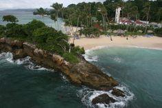 Die Dominikanische Republik ist ein Inselstaat in den Großen Antillen zwischen dem Atlantik und der Karibik © Fremdenverkehrsamt der Dominikanischen Republik