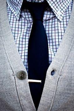 Tie Clips are classy!