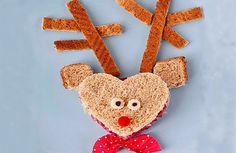 Mundos de Cris: Un Rudolf para comerselo