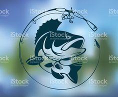 Логотипом располагается на Сток Вектор Стоковая фотография