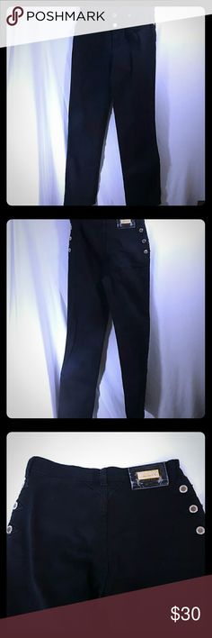 Lawman Western Denim Black Woman's Jeans Slim Fit Has wear back tag  Gentle used  Size 7 Slim fit Made in Hong Kong   96% cotton  4% spandex   Inseam: 31 1/2 Rise: 7 1/2  EUC   RN 58389  100% Satisfaction with us   Please review all pictures and descriptions to verify what you are buying.  Please rate in a timely fashion & if there are any issues please contact us before rating we will do what we can to make it right & earn a great from you...  We have a wide variety of products we offer, so…