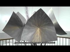 Aluminum Piano - Baschet's Brothers - concerts, part of Motor Cocktail - YouTube