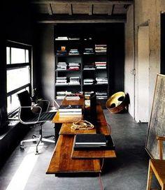 Workspace...