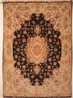 Tapis Tabriz  partir de Iran 210 x 151 cm