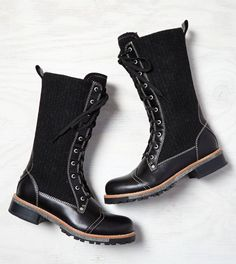 Woolrich Santa Fe Boot-American Eagle Cutest winter boots