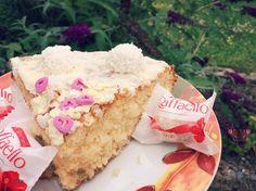 Raffaello - Kuchen 1