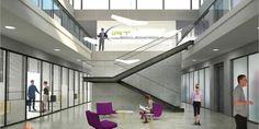 L'Institut de recherche technologique Antoine de Saint-Exupéry a officiellement été lancé ce midi sur le campus Art et Métiers Paristech de Talence (33). D'ici 2016, un bâtiment dédié aux matériaux du futur, à destination des filières aéronautique et spatial, y verra le jour.