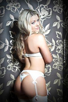Brandy Brewer #MMA #Cagegirls Model