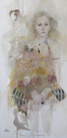 Lucie by Francoise de Felice
