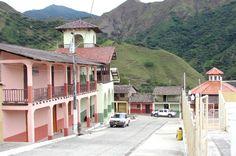 San Pedro de Vilcabamba | Municipio de Loja