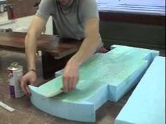 How to build an automotive clay model. This video teaches you how automotive designers/ modelers build a design prototype of a new car. This is part 1 of 3. ...