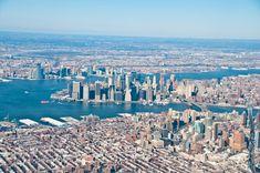 Brooklyn, Manhattan, & Queens New York