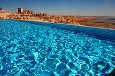Beresheet Resort in Mitzpe Ramon, Israel