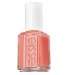 Essie Nail Polish Tart Deco 13.5ml 10157063 28 Advantage card points. A dreamy coral with an artistic burst of color.sassy, stylish and darling,just so south beach. chic and modern,this dreamy coral nail lacquer is an artistic burst of color th http://www.MightGet.com/april-2017-1/essie-nail-polish-tart-deco-13-5ml-10157063.asp