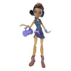 Dance Class Robecca Steam Doll
