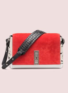 $1,650, Elliot Cross Body by Proenza Schouler. Sold by Proenza Schouler. Click for more info: http://lookastic.com/women/shop_items/127370/redirect