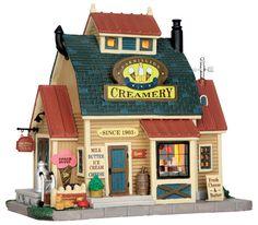 Farmington Creamery
