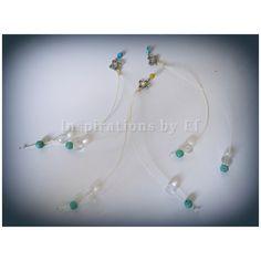 Drop Earrings, Jewelry, Fashion, Moda, Jewlery, Jewerly, Fashion Styles, Schmuck, Drop Earring