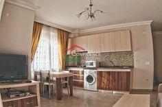 Меблированные апартаменты с видом на море по отличной цене! - Махмутлар Недвижимость - Алания Недвижимость - Анталия - Турция