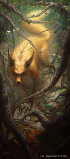 DnD: The Trinket Lord by AnthonyFoti